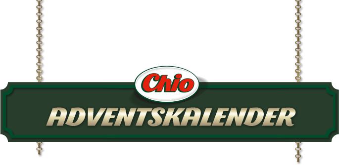 Chio Adventskalender